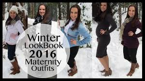 winter maternity clothes winter lookbook 2016 maternity fashion ideas