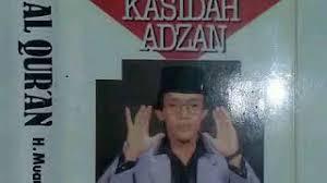 download mp3 adzan h muammar qosidah amp adzan h muammar za shalawat i 39 tirof amp adzan subuh