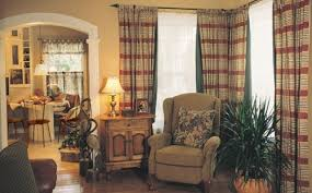 Window Treatments Ideas For Family Room N In Design - Family room window treatments