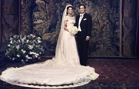 wedding photographs princess madeleine and chris o neill s official wedding photographs