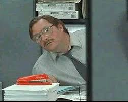 Office Space Stapler Meme - image 73193 i believe you have my stapler know your meme