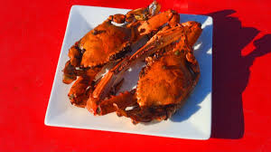 how to make amazing chilli crabs yummy spicy seafood food recipe