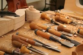 wood tools carving tools