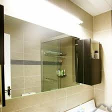 large bathroom wall mirror full wall mirror wall decoration ideas