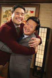 brotherly love ken jeong and randall park swap stories as they