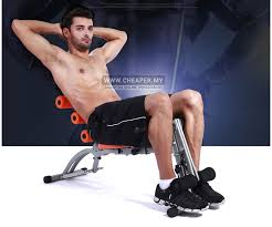 Bench Abs Workout Abs Six Pack Care Exercise Bench Sit Up Gym Fitness Workout Machine