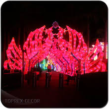 New Year Outdoor Decoration by Outdoor Lighted New Year Decorations 2017 New Year Decoration