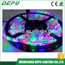 programmable led light strips smd5050 3528 60leds m rgb color changing usb led strip led sparkling