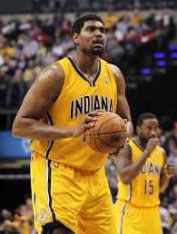 did andrew bynum get a halftime haircut sbnation com