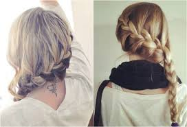 diy hairstyles in 5 minutes 5 minutes cute daily hairstyles with long hair extensions vpfashion