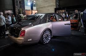 rolls royce door new rolls royce phantom viii debuts in australia performancedrive
