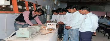 Iti Job Electrician Baba Nand Singh Iti Dhudike Moga