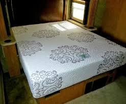 rv mattress comfort custom mattresses u0026 marine bedding