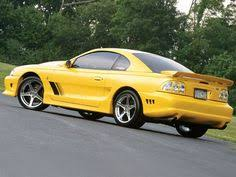 95 mustang rims 1995 ford mustang gt this is a saleen model i like the rims but