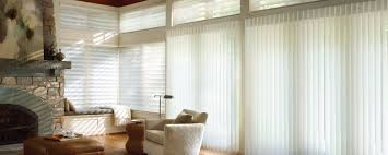 luminette privacy sheers vertical window blinds luxaflex
