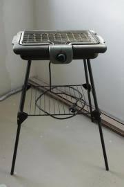 elektrogrill balkon elektrogrill in stuttgart haushalt möbel gebraucht und neu