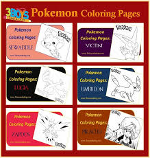 19 best pokemon intervention images on pinterest printable