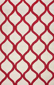 98 best ravishing red images on pinterest rugs usa contemporary