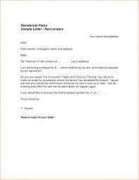 rental cover letter example gallery letter samples format