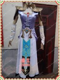 Princess Zelda Halloween Costume Cheap Princess Zelda Costumes Aliexpress Alibaba