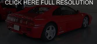 pozso auto ferrari 348 2508169