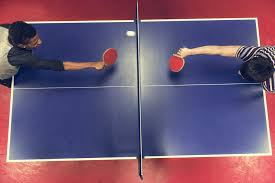 table tennis and ping pong the game of table tennis illinois bike plan