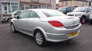 2006 56 vauxhall astra twin top 1 8 sport from 3 195 retail