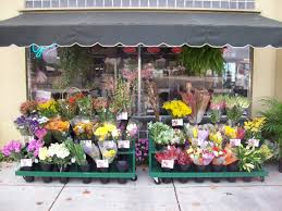 flower shop sponsored by floral professionals dedicated to educating consumers