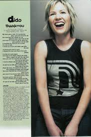 White Flag Dido Songbook