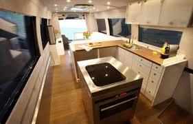 Luxury Caravan 1 2 Million Luxury Caravan By Volkner Mobil