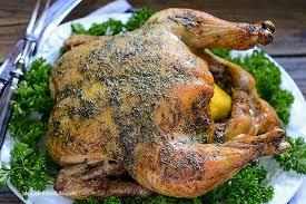 50 thanksgiving dinner recipes