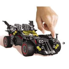 batman car toy batman lego movie the ultimate batmobile 70917 the warehouse