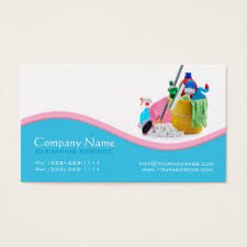 cleaning services business cards u0026 templates zazzle