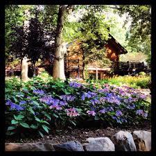 twist and gorgeous gardens