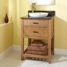 Recessed Bathroom Vanity by 48