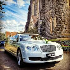 white bentley 2016 bentley continental flying spur limousine by exotic limo