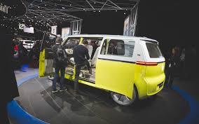volkswagen concept 2017 2017 naias volkswagen i d buzz concept 3 egmcartech
