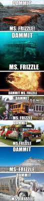 School Bus Meme - the magic school bus image gallery know your meme