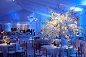 flagrant design in winter wedding decoration together with winter