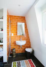 orange bathroom ideas 78 best orange bathrooms images on orange bathrooms