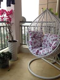 cheap rattan hanging chair indoor and outdoor balcony swing