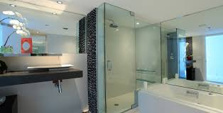 Frosted Glass For Bathroom Shower Amazing Frosted Glass Shower Doors Half Etched Frosted