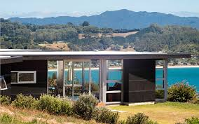 cooks beach house bay of plenty crosson architects crosson