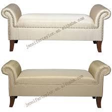 ottoman bench seat bonners furniture