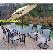 patio dining table tags outdoor patio dining sets with umbrella