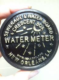 new orleans water meter new orleans water meter soap new orleans water meter door mats gifts