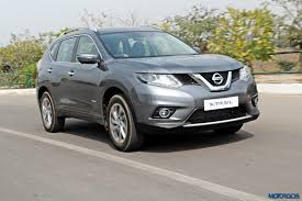nissan x trail review new 2016 nissan x trail hybrid india review lean muscle motoroids