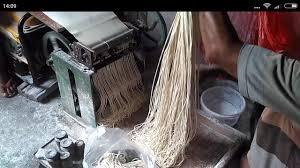 cara membuat mie yang kenyal proses dan cara membuat mie kenyal untuk mie ayam mie goreng youtube