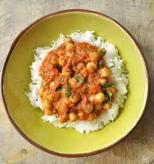cuisiner des pois chiches c est moi qui l ai fait curry de pois chiches à l indienne