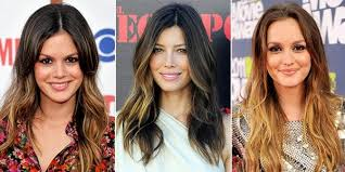 from dark brown to light brown hair ombre hair dark brown to light brown hairstyles easy hairstyles